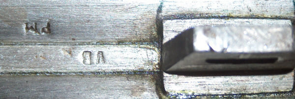 schlagstempel herstellen lassen